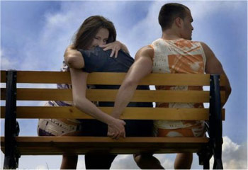 chercher une femme adultère